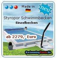 schwimmbad pool shop schwimmbecken. Black Bedroom Furniture Sets. Home Design Ideas