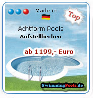 SwimmingPools achtform